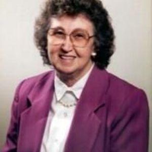 Rachel Irene Cox