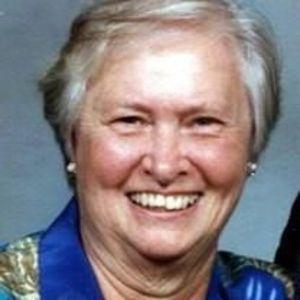 Thelma Adeline Yarbrough Boose