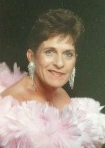 Brenda Sue Haygood obituary photo