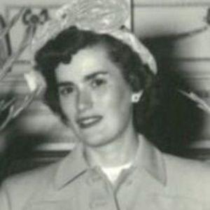 Agnes Florine Stauffer