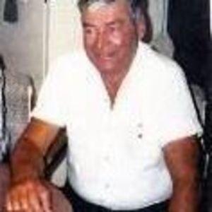 Donald Raymond Mergner