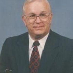 Robert G. Friar