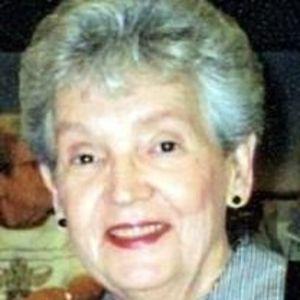 Gene Elizabeth Gates