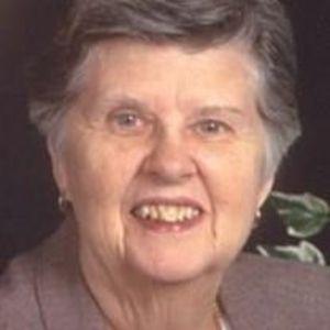Nancy Ann Henderson