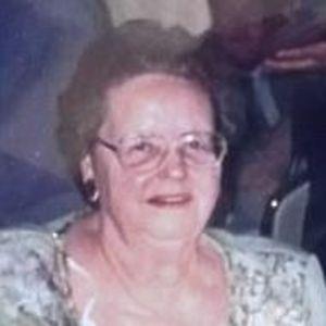 Dorothy Ann Lynch