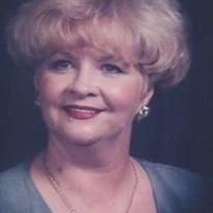 Helen Carol Dobbins