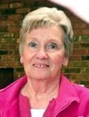 Macie Lou Stevens obituary photo