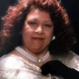 Mary Connie Medina