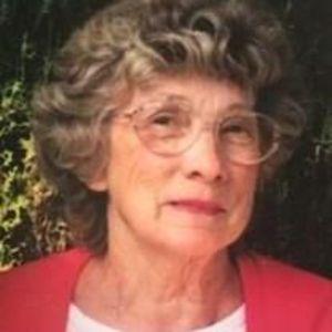 Dorothy Edna Strong-Guerin