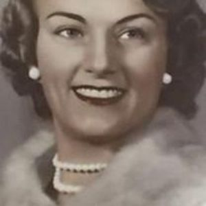 Hilda Catherine Bankert