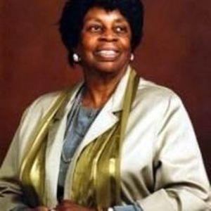 Thelma W. Whitfield
