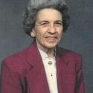 Mabel Brunswick Boone
