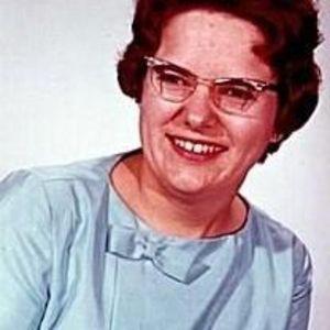 Pamela Sue Jackson