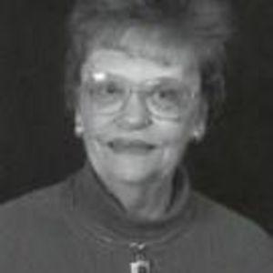 Barbara Martin Horne