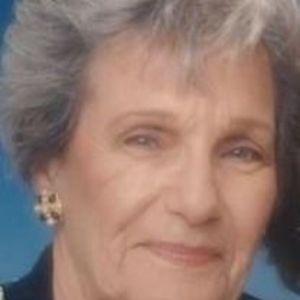 Yvonne Dye