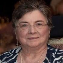 Blanche Russica obituary photo