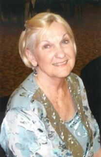 Nola Weaver Guest obituary photo