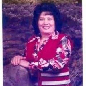 Priscilla M. Cavanas
