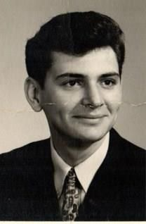 Thomas Hugh Plyler Obituary Photo