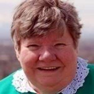 Dilys Janet Waters