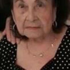 Mericia Garcia Pineda
