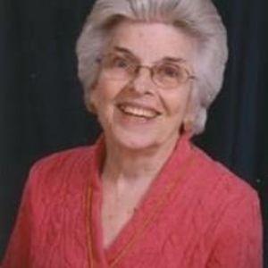 Marion Louise Dellis