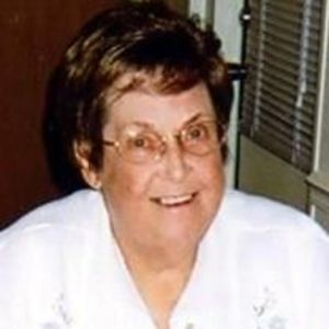Jacquelyn A. Hill