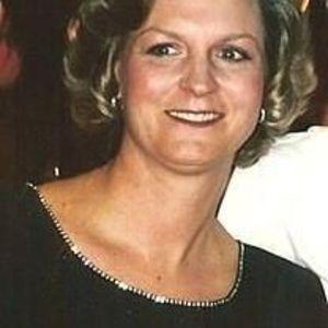 Mary Frances Fry