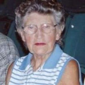 Grace E. Vaughn