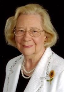 Rozelle Sawyer Middleton obituary photo