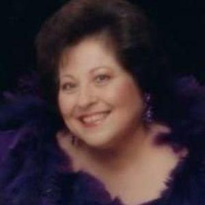 Antoinette M. Santorufo