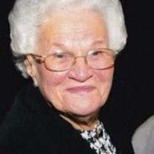 Frances A. Bisignano