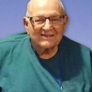 Lester Bernard Walters