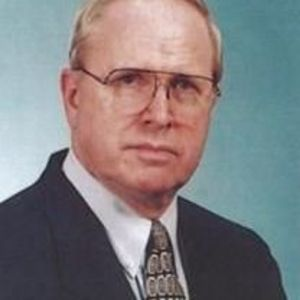 James A. Dickerson