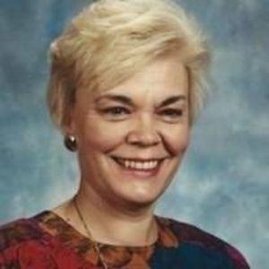 Judith Ann Alnwick