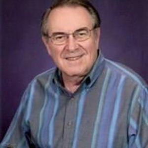 Eugene Jerome Verret