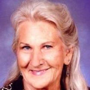 Barbara Gail Williams