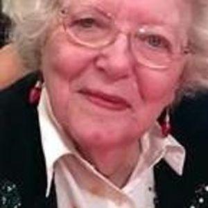 Mary Jane Biethan
