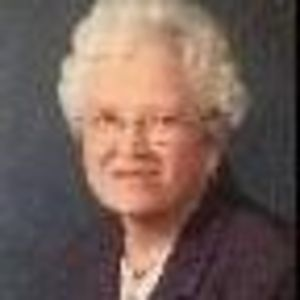 Mildred Anna LaRue Jones