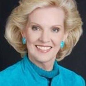 Jackie Carol Verdoorn