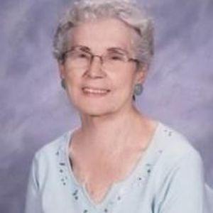 Elizabeth Frances Schlotterer
