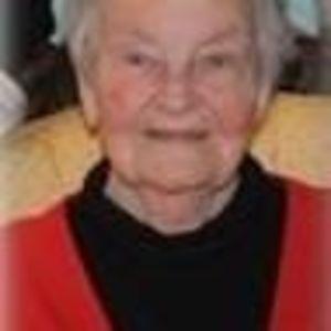 Mary Lorraine Jones