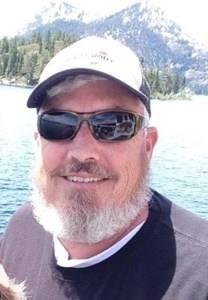 Thomas James Hines obituary photo