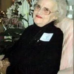 Mary Faye Hobson
