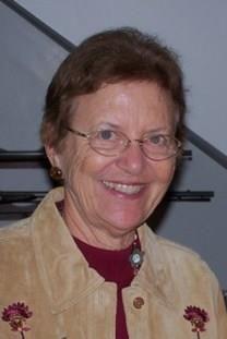Janice Kaminis Platt obituary photo