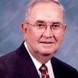 Harry F. Whitaker