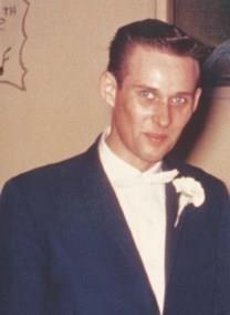 Andrew J. Gresko obituary photo