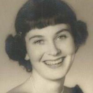 Betty Anne Petteway