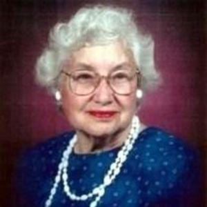 Katherine Helen WICKER