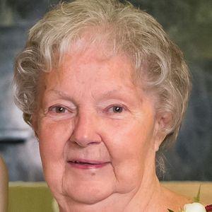 Mary Jean Neiheisel